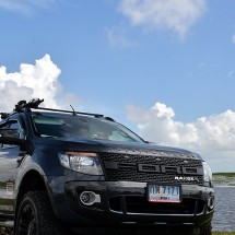Ranger Style @ ทะเลน้อย ชม ชีวิว ช้าๆ ควายน้ำ