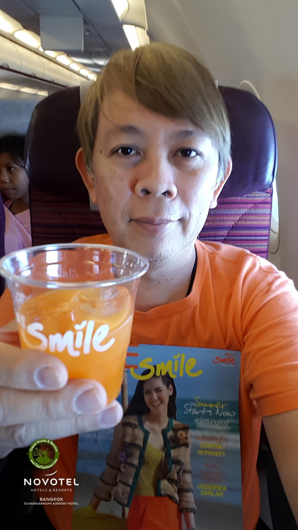 ตั้งแต่ ตะลุยตามตะวัน ใช้รถ Ranger ชอบบิน กลับบ้าน ตะลุยตามตะวัน ด้วย สีส้ม ThaiSmile ครับ