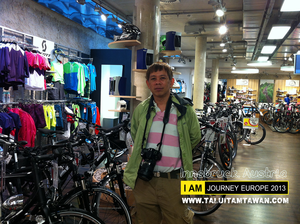 Taluitamtawan like Adventure and Mountain Bike Store.